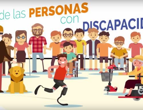 Día Internacional de las personas con discapacidades