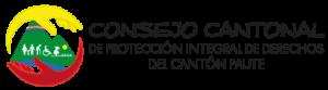 CCPID Paute Logo